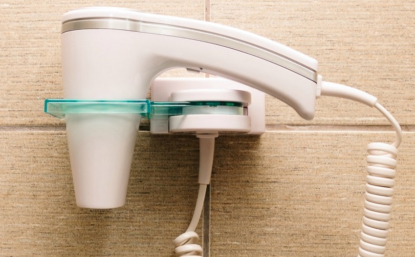 hotel dryers